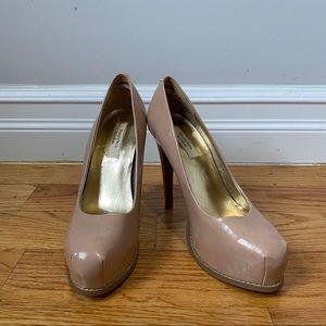 Simply Vera- Vera Wang High Heels- Size 7M